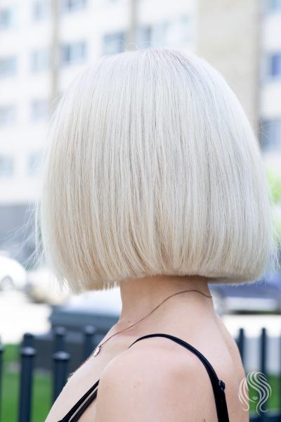 Plaukų balinimas ir tonavimas