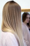 Plaukų plaukų procedūroms